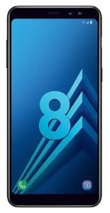 Pilote Samsung A8