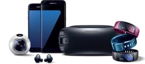 Pilote Samsung S7